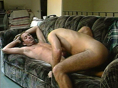 Cody and Chris Yeager are gay bears with big appetite for butt bashing with their stiff dicks. They both enjoy showing off their beefy hairy bodies to seduce each other. Here they hit it off and made use of their lips and tight butts to pleasure their rods.video