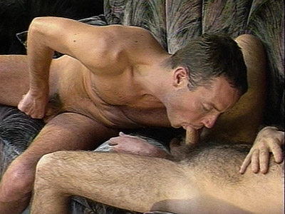 Cock Slurping Gay Daddies