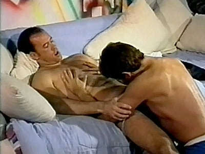 In this hot gay bear sex we have Cole Philips and Kyle Lawrence indulging their appetite for cock swallowing. It starts with these guys taking off their suites to expose their masculine and hairy physiques. Here they took turns sucking off dicks and got cum glazed.video